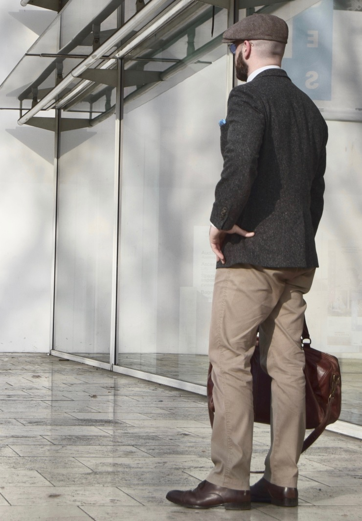 elegant, smart casual, business casual, man, mensclothing, ara pacis, rome,