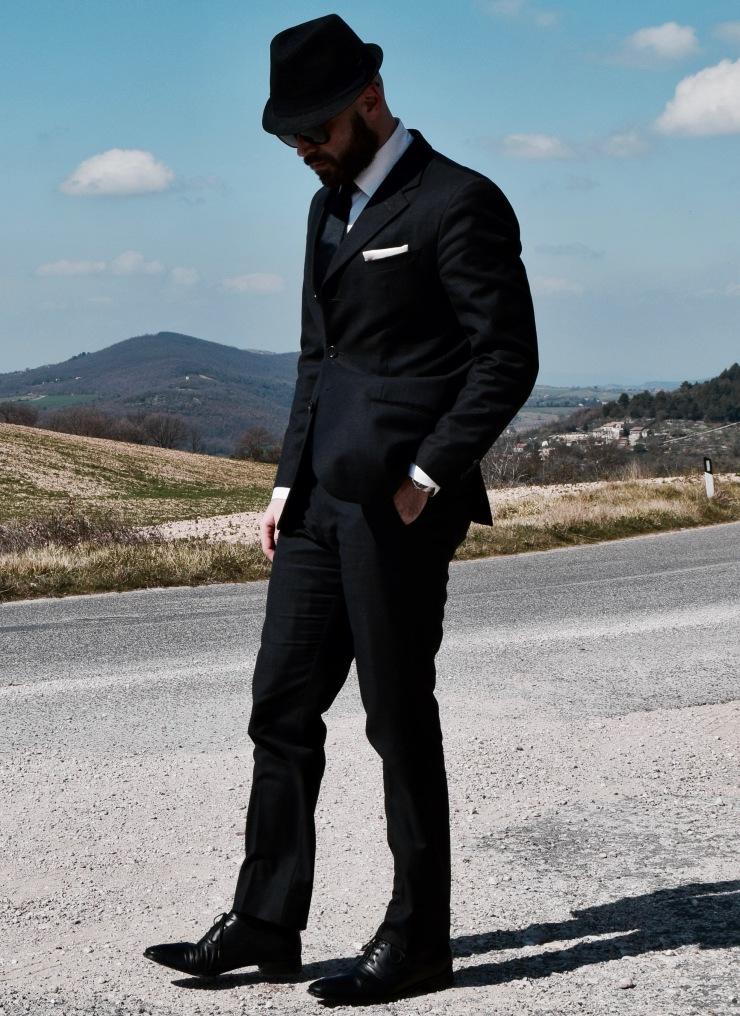 styleadvice, wardrobeconsultant, personalshopper, styleblogger, romangentleman, gentleman, funerals, gentlemen