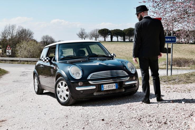 minicooper, cooper, cars, armani, styleblogger, massamartana, viepri