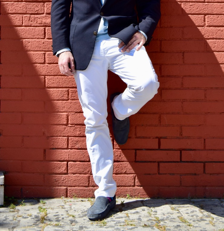 driver shoes, david naman, blazer, Brooksfield, MCS, styleblogger, fashion, style