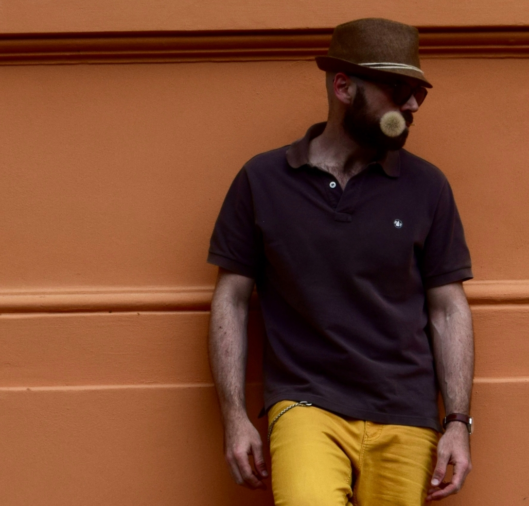 polo, style, hat, sunglasses, fashion, God, strength, solitude, loneliness