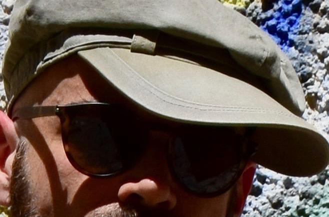 sunglasses, fashionblogger, cap, maui&sons